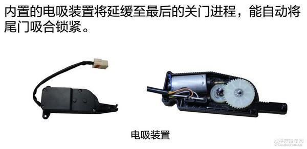 看完你就会觉得改装电动尾门真的很实用