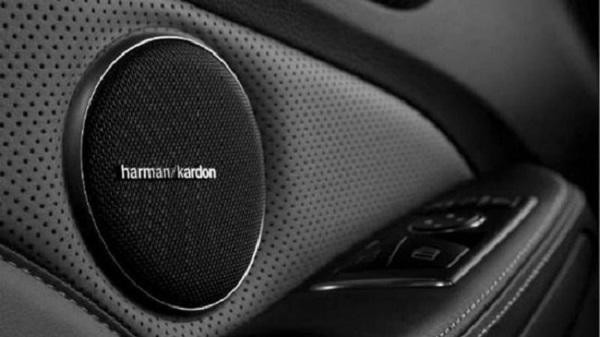 全球公认最好的五款汽车音响品牌, 柏林之声只排在第三